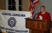 North Carolina Council of Chapters 1st Quarterly Meeting January 25-26, 2013