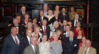 "North Carolina Council of Chapters ""Convention at Sea"" February 14, 2013"
