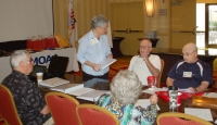 NC Council of Chapters 2nd Quarterly Meeting May 16, 2014