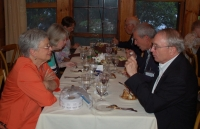 Biennial Convention Dining June 11-14, 2015