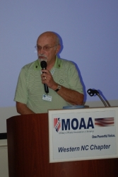 More Photos from the NC Council of Chapters meeting in Hendersonville, NC August 17, 2012