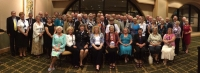 North Carolina Council and Chapters Stay Strong at the Presidents' Symposium September 5, 2014