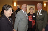 More Photos from the NC Council Meeting, Greensboro, NC November 2, 2012