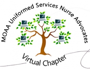 MOAA Uniformed Services Nurse Advocates  Virtual Chapter (MUSNAVC) February 2019