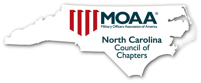 MOAA North Carolina Council of Chapters